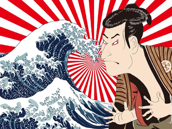 歌舞伎って何が特徴なの?
