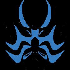 青(藍)系の隈取