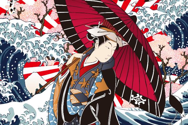 歴史のある歌舞伎の女形