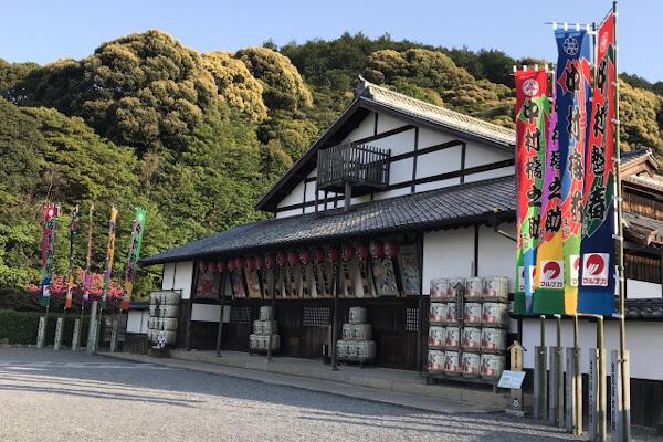 こんぴら歌舞伎の金丸座