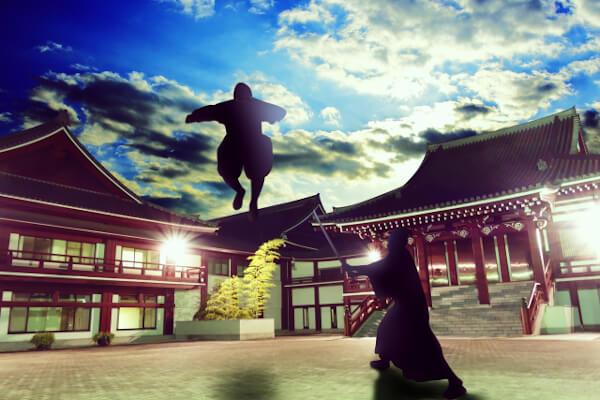 新作歌舞伎ナルトは世界的忍者漫画が原作