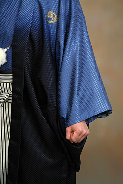 歌舞伎役者・二代目尾上右近