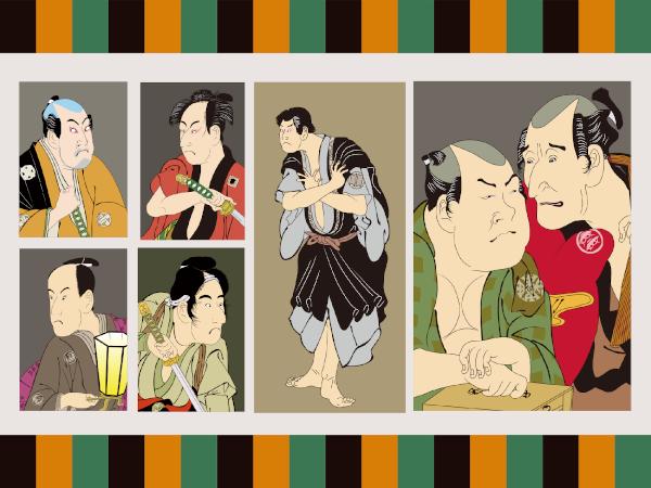 片岡愛之助と養父・片岡秀太郎の松嶋屋は上方歌舞伎の名門